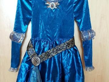 Selling: Merida Dress from Disney store US