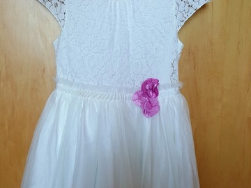 Selling: PreLoved Osh Kosh Dress