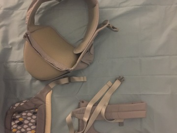 Selling: Sunveno Kangroo Baby Carrier