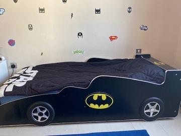 Selling: Kids superheroes bed
