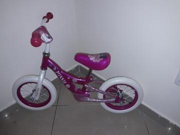 Selling: Balance bike