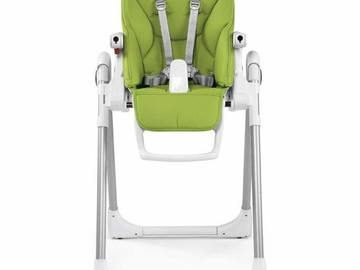 Selling: Peg perego high chair