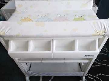 Selling: Juniors Baby Changing Table