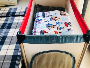 Selling: Cot
