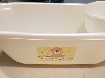 Selling: Mothercare Baby Tub