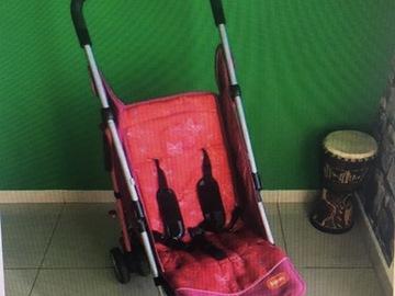 Selling: Stroller
