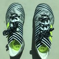 Selling: Adidas Soccer Shoes