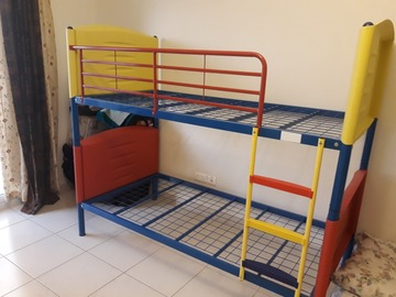 Selling: Bunk bed