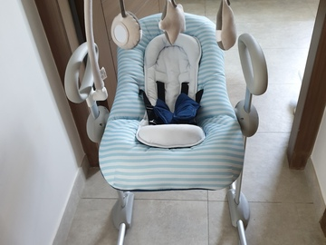 Selling: Baby's rocking chair