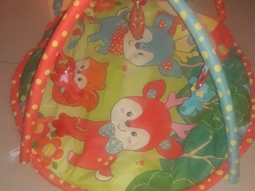 Selling: Baby play mat