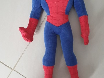 Selling: spider man
