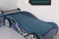 Selling: Car bed in perfect condition