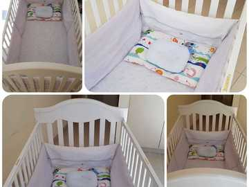 Selling: Baby Shop Crib