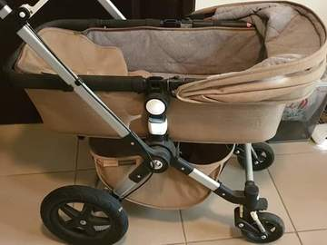 Selling: Limited edition Bugaboo Stroller