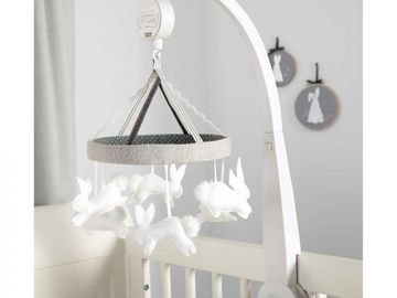 Selling: Mamas and papas baby cot music mobile