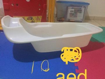 Selling: Baby bath