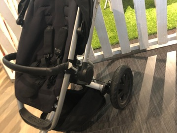 Selling: Quinny Buggy