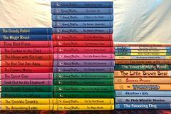 Selling: Enid blyton books
