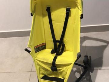 Selling: Quinny stroller