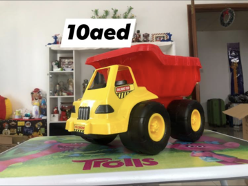 Selling: toys for kids