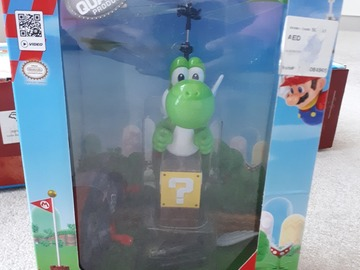 Selling: Super Mario Helicopter