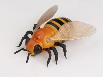 Selling: Remote Control Infrared Honey Bee Toy