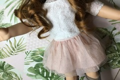 Selling: Going out outfit for and doll
