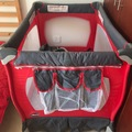 Selling: Chicco travel cot
