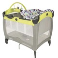 Selling: Graco travel cot