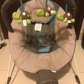 Selling: Bouncing chair