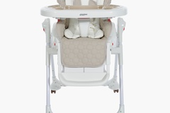 Selling: Giggles high chair