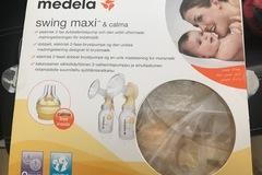 Selling: Swing maxi medela
