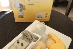Selling: Medela mini electric breastpump