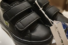 Selling: LACOSTE Shoes for baby boy