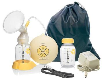 Selling: Medela swing breast pump