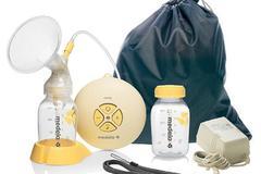 Selling: Medela swing breast pump
