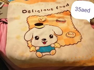 Selling: Baby blanket