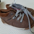 Selling: New Clarks shoes for 1- year old boy