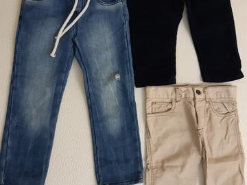Selling: Baby boy pants