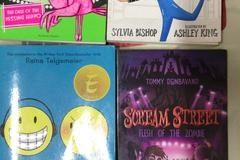 Selling: Children's fiction books - Going cheap!!