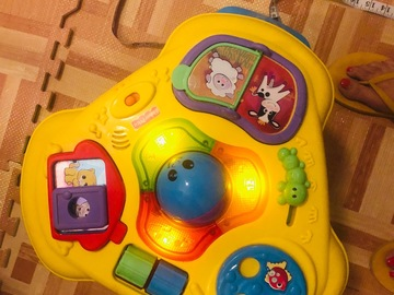 Selling: Helper for children to stand