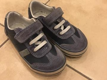 Selling: Clarks shoes for boy
