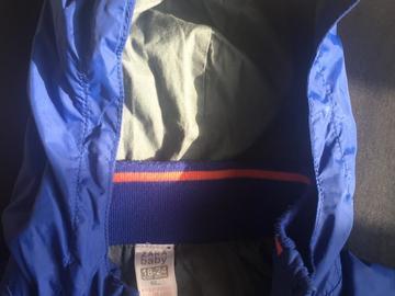 Selling: Zara jacket for kid