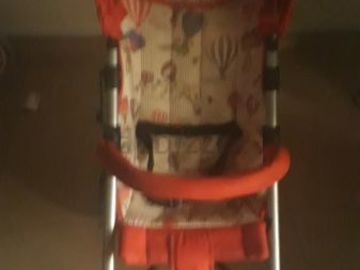 Selling: Stroller for Sale