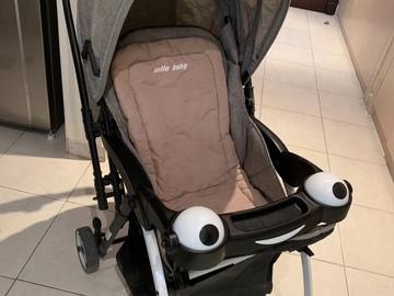 Selling: Baby stroller