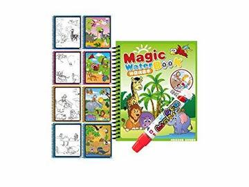 Selling: Magic Painting Book For Childrens