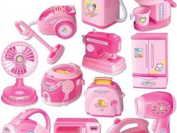 Selling: Kitchen Set For Children
