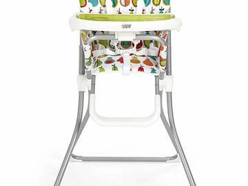 Selling: Mamas and Papas Bon Bon Pears High Chair.