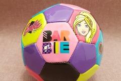 Selling: Barbie Mini Soccer Ball (new)