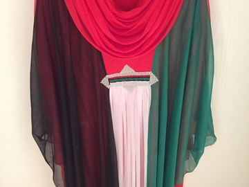 Selling: UAE national day costumes for girls!